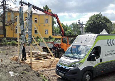 PPS Holding | Bauschild