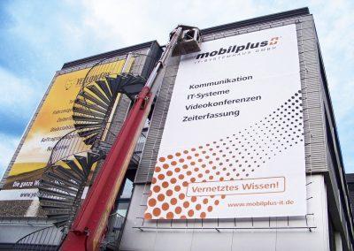 Mobilplus | Werbeplanen