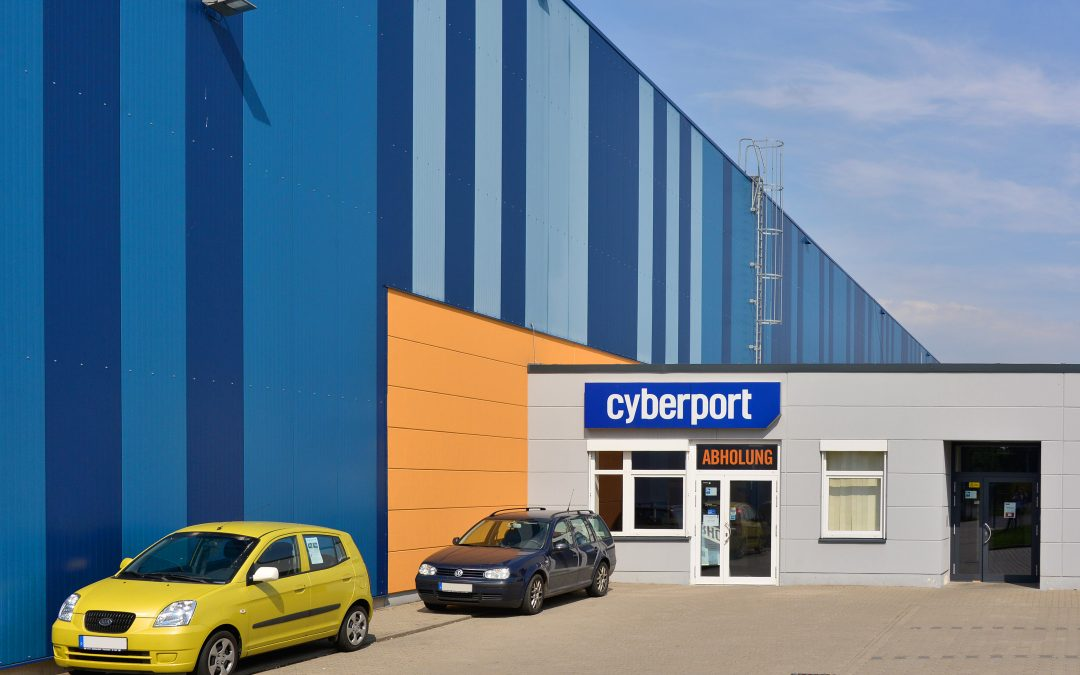 Cyberport Siebenlehn