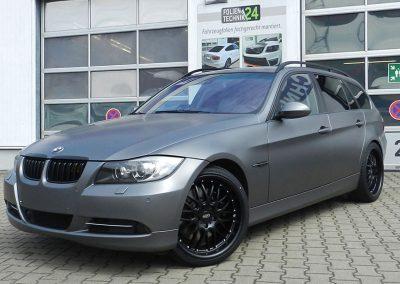BMW 3 | Vollfolierung