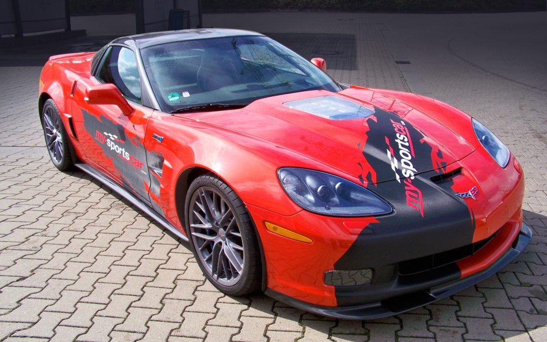 My Sports Car
