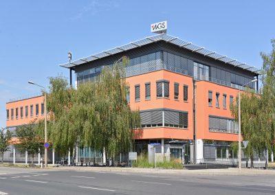 WGS Dresden Süd