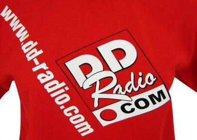 DD Radio | Textildruck