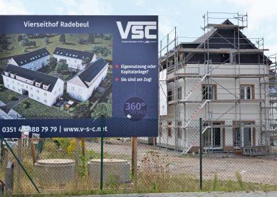 VSC GmbH | Bauschild