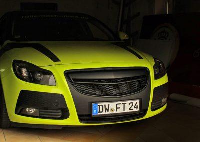 Opel Insignia | Vollfolierung