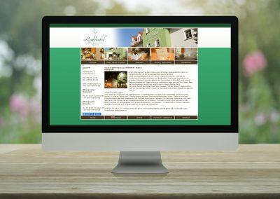 Lindenhof | Webseite