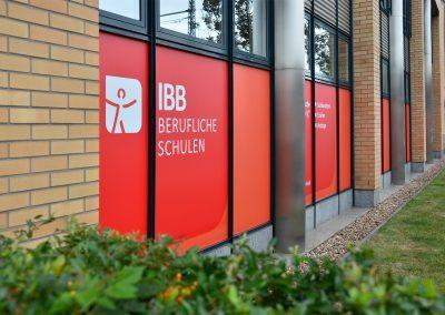IBB Beruflische Schulen