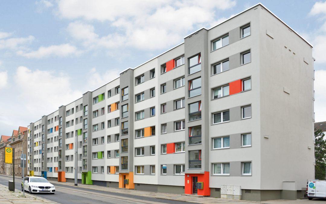 Vonovia Dresden