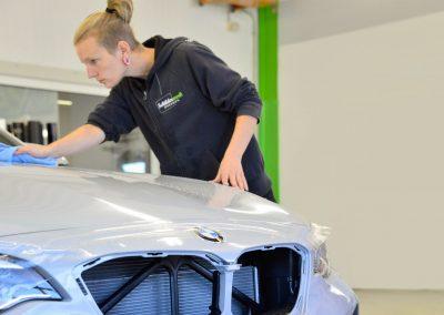 BMW | Lackschutzfolie