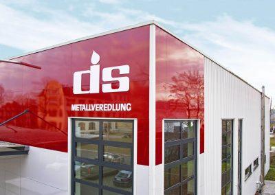 Dresdener Silber und Metallveredlung