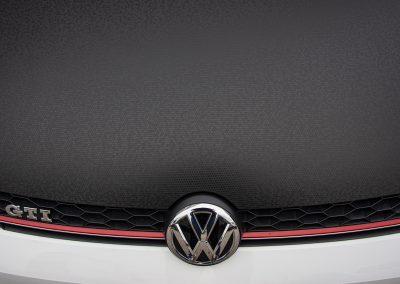 Volkswagen | Teilfolierung