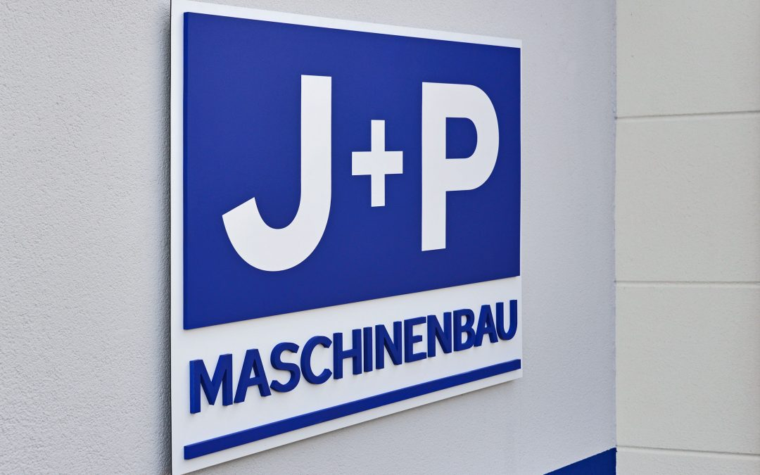J+P Maschinenbau